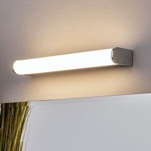 Lindby LED koupelnové světlo Philippa půlkruh 32cm