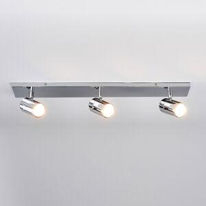 Lindby 3zdrojové koupelnové světlo stropní Dejan