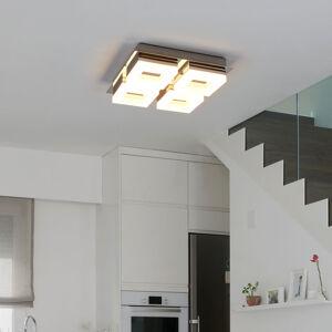 Lindby 4zdrojové LED koupelnové světlo stropní Marija