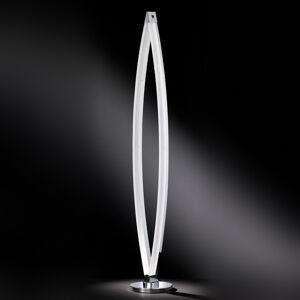 Wofi Dobová stojací lampa LED Vannes