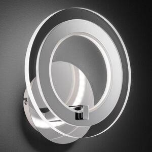 Wofi Kulaté nástěnné LED světlo Noemi