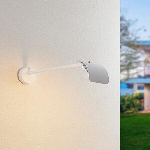 Arcchio Arcchio Grayson LED venkovní nástěnné světlo, bílé