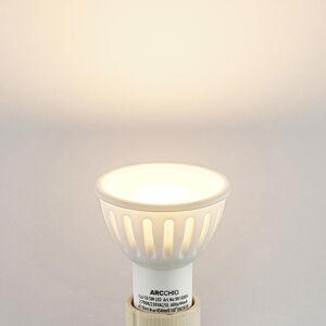 Arcchio Arcchio LED reflektor GU10 100° 7W 2 700K