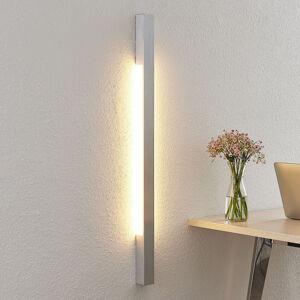 Arcchio Arcchio Ivano LED nástěnné světlo, 91 cm, hliník