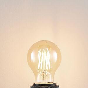 Arcchio LED žárovka E27 A60 6,5W 2500K jantar 3 st.