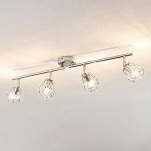 Lindby Lindby Giada LED stropní světlo, čtyřžárovkové