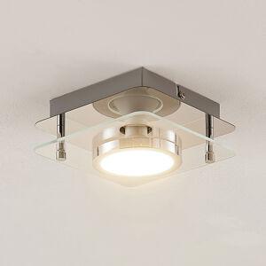 Lindby Lindby Gabryl LED stropní světlo, jednožárovkové