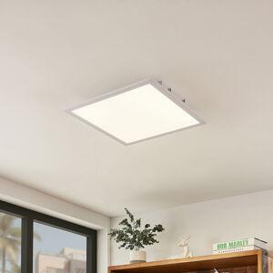 Lindby Lindby Luay LED panel, 3000-6000K, 40 x 40 cm