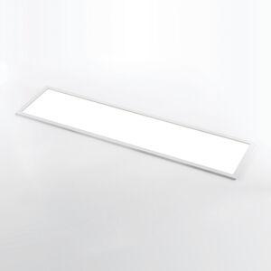 Arcchio Arcchio Nesley LED panel, 120 cm, 4.000 K, bílý