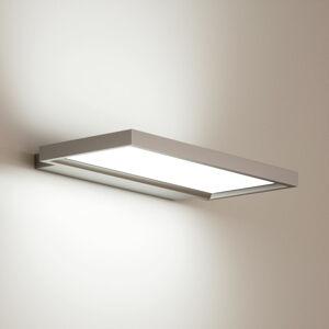 Arcchio LED nástěnné svítidlo Rick, kancelář, studená bílá