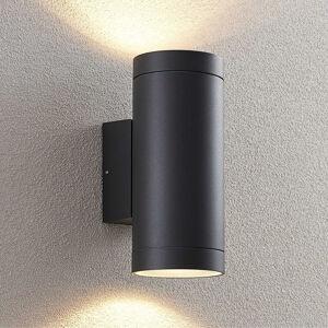 Lucande Lucande Thomke nástěnné světlo, E27, 2žárovkové