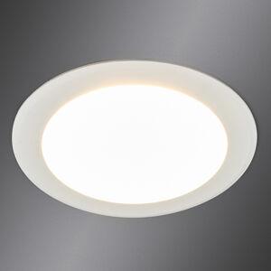 Arcchio Arian LED podhledové bodové svítidlo 11,3 cm 9 W