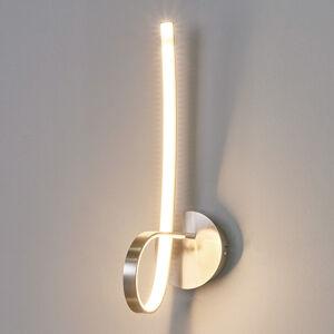 Lindby Eldin - dekorativní LED nástěnné svítidlo