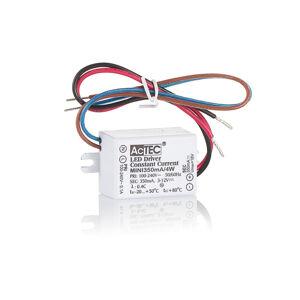 ACTEC AcTEC Mini LED ovladač CC 700mA, 4W, IP65