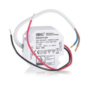 ACTEC AcTEC Mini LED ovladač CV 24V, 12W, IP65