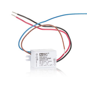 ACTEC AcTEC Mini LED ovladač CV 24V, 4W, IP65