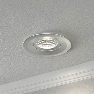 Arcchio Arcchio Fortio LED podhledové světlo 3000K nikl