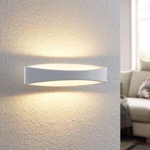Arcchio Arcchio Jelle LED nástěnné světlo, 43,5 cm, bílé