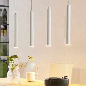 Arcchio Arcchio Kammeron LED závěsné světlo, bílé