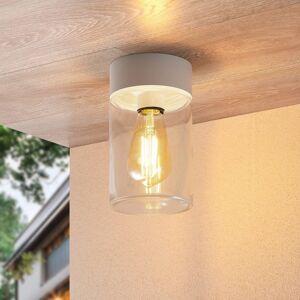 Arcchio Arcchio Liljana venkovní stropní světlo IP65 bílé