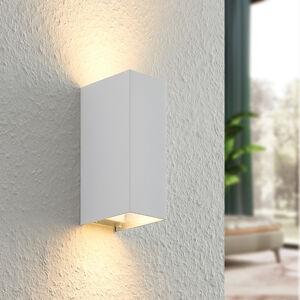 Arcchio Arcchio Maruba nástěnné světlo, 2žárovkové, bílá