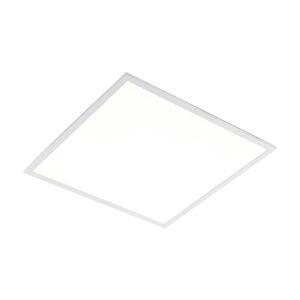 Arcchio Arcchio Nesley LED panel, 62 cm, 4.000 K, bílý