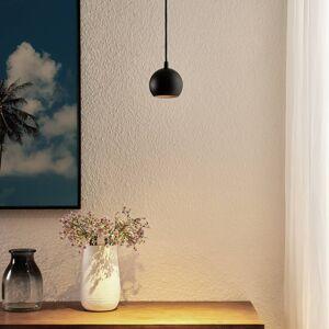 Arcchio Arcchio Renko závěsné světlo, jednožárovkové černé
