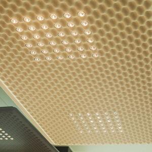 Artemide ARCHITECTUR Artemide Eggboard Matrix Up/Down 80cm 3 000 K bílá
