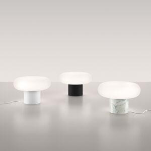 Artemide Artemide Itka LED stolní lampa mramorová noha