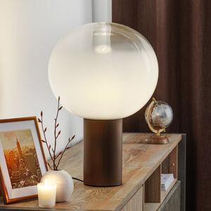 Artemide Artemide Laguna 37 stolní lampa bronzová