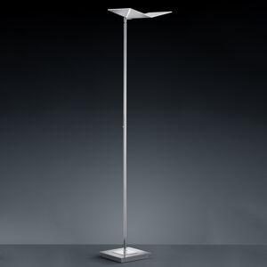 BANKAMP BANKAMP Book stojací lampa LED, dotykový stmívač