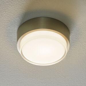 BEGA BEGA 50535 LED stropní světlo 930 nerez Ø15,5cm