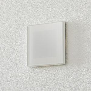 BEGA BEGA Accenta světlo hranaté kruh bílé 315lm