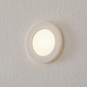 BEGA BEGA Accenta světlo kulaté rám bílé 315lm