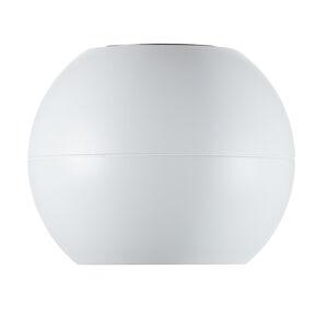 BEGA BEGA Studio Line Spot symetrický bílý/hliník Ø14