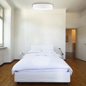Smartwares Stropní světlo Mia, bílá, Ø 60 cm