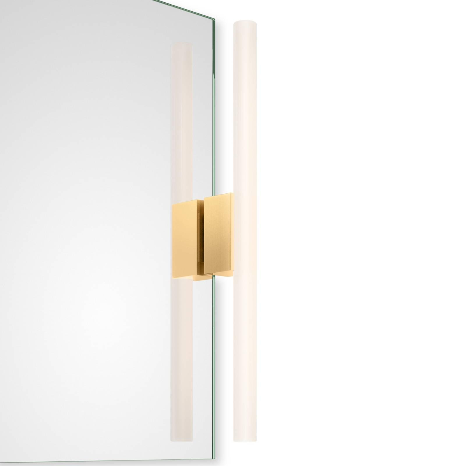 Decor Walther Decor Walther Omega 1 osvětlení zrcadla zlatá mat
