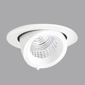 PERFORMANCE LIGHTING EB431 LED flood reflektor bílý, univerzální bílá