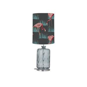 EBB & FLOW EBB & FLOW Pillar stolní lampa Salinas azelea