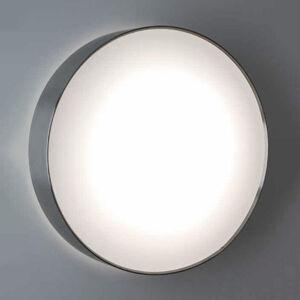 Akzentlicht Nerezové stropní světlo SUN 4 LED, 8 W 4K