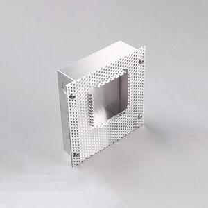 Molto Luce Těleso pro LED podhledová světla Window/Pan