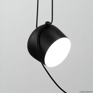 FLOS FLOS Aim Small LED závěsné světlo, černé