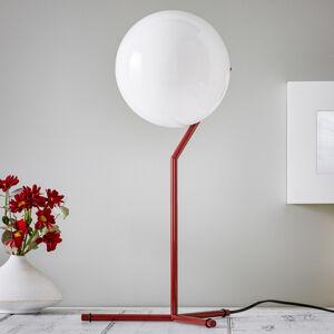 FLOS FLOS IC T1 High stolní lampa červená