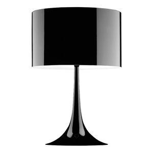 FLOS FLOS Spun Light T1 - černá stolní lampa