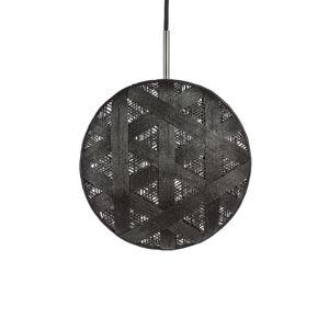 Forestier Forestier Chanpen M Hexagonal závěsné světlo černá