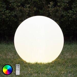 Best Season Funkční LED koule Twilights s ovladačem 40cm