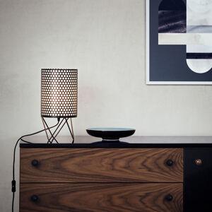 GUBI GUBI Pedrera ABC stolní lampa, černá