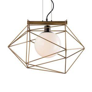 Eco-Light Závěsné světlo Abraxas, jeden zdroj