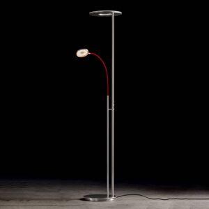 Holtkötter Holtkötter Nova Flex LED stropní lampa červená