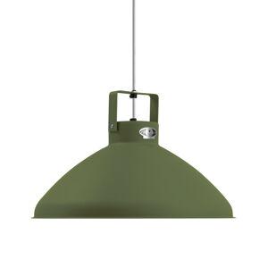 JIELDÉ Jieldé Beaumont B360 závěsné světlo olivová matná
